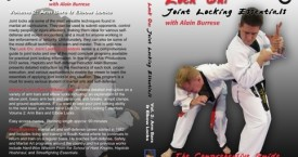 Lock On Vol. 2: Arm Bars & Elbow Locks