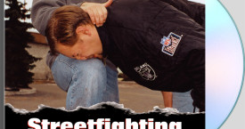 Streetfighting Essentials 2 Disc Set