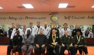 6th Annual KMAF Instructors, Crestview, FL, April 2012